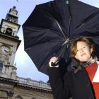 Elizabeth Dickie will make a submission at today's Dunedin City Council draft annual plan hearing...