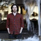 """Director Jason Reitman's new film """"Up in the Air,"""" is shot extensively on planes and in airports...."""