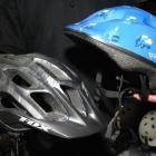 Does cycle helmet legislation increase deaths overall? Photo by Linda Robertson.