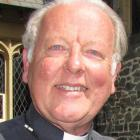 Dr David Coles