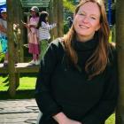 Dr Lynette Sadleir