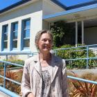 Dr Ruth Alberts started at  the Lawrence Rural Health Centre last week. Photo by ODT.