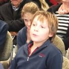 Drew Pilkinton could be one of the youngest people to make a submission at a Queenstown Lakes...