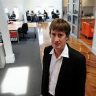 Dunedin businessman Gary Taiaroa, of Enabling NZ Ltd, says the city is hurting because of poor...