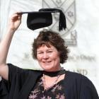 Dunedin City Councillor and University of Otago graduate Fliss Butcher is pursuing her interest...