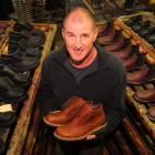 Dunedin shoe manufacturer McKinlay's Footwear opens its second retail store today, in Kelvin St,...