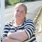 Dunedin woman Lisa Brett reflects on her battle with ACC following an armed robbery in Dunedin...