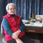 East Otago Health practice nurse Daphne Taylor  in her office at the East Otago Health centre at...