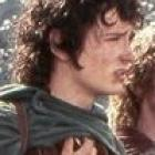 Elijah Wood, seen here as Frodo Baggins in ''The Lord of the Rings: Fellowship of the Ring'' will...