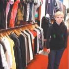 Expansion: Manager Tara James is pictured at Culture, on George St, the recently-opened sister...