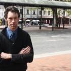 Explore New Zealand tours owner Andrew Rutherford says the Dunedin City Council is looking after...