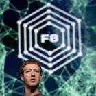 Facebook chief executive Mark Zuckerberg, pictured at a developers' conference this year. Photo...