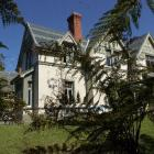 Ferntree Lodge, which is again for sale. Photo by ODT files.