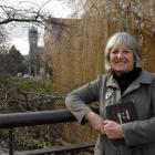 Fiona Farrell says it is compulsion that drives her on through the two-year process of writing a...
