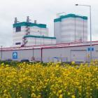 Fonterra's plant at Edendale, Southland. Photo by Peter McIntosh.
