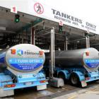 Fonterra Shareholders' Council said the co-operative performed well last season. Photo by Peter...