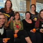 Even fruit might be a stretch when these medical students undertake the $2.25 a day challenge ...