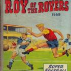 Football stories to thrill and inspire children. Photo by Roy Colbert.