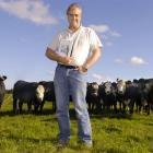 For 10 years, AgResearch Invermay scientist Dr John McEwan has been part of an international team...
