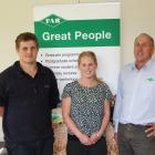 Foundation for Arable Research's graduate programme ...