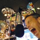 Gaming Veteran voice actor Dee Baker, who is featured in SpongeBob SquarePants, Ben 10 and Star...
