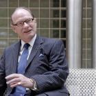 Geoffrey Davies OBE