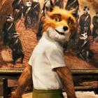 """George Clooney voices the role of """"the fantastic"""" Mr Fox. Photo from Foxpress."""