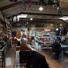 Gilchrist's Store, Oturehua is 'a place of historical and cultural heritage significance and...