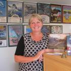 Gill Loughnan is helping the Warbirds Over Wanaka administration team gear up for the...