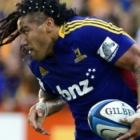 Giving Ma'a Nonu leadership responsibilities could be the key to improving his performance at...