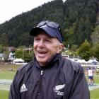 Gordon Tietjens
