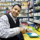 Hani Al-Salami, a pharmacist at Bayview Pharmacy, Dunedin, has recently completed a PhD in...