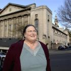 Harrop St campaigner Judith Medlicott is backing the Dunedin City Council's new vision for the...