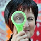 Helen Horner, director of visitor interaction and programmes at Otago Museum. Photo by Linda...