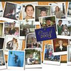 The young people awarded Otago Daily Times Class Act awards in 2003 are making the most of their...