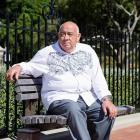 Honoured Maori academic, business educator and treaty negotiator Prof Ngatata Love.