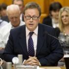 Ian Fletcher. Photo NZ Herald
