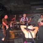 Infinite Justice, one of the bands from the Onslaught line-up. Photo supplied.