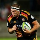 IRB 2014 player of the year Brodie Retallick has been sidelined by injuries to both shoulders...