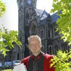 Jacques van der Meer, a lecturer in student learning development at the University of Otago,...