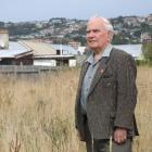 JB Munro hopes a partnership with local and central government could turn this quarter-acre South...
