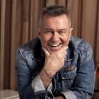 Jimmy Barnes continues to combine a strong work ethic with the ability to step up to a microphone...