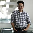 JJ Abrams. Photo: Reuters