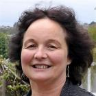 Judith Forbes