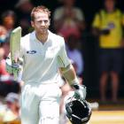 Kane Williamson finished on 108 not out as New Zealand won the second test against Sri Lanka.