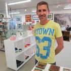 Kapa Design Gallery owner Mark Moran said the first five days of the Queenstown gallery's closing...