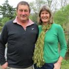 Karen and Trevor Peters are finalists in the Lincoln University Foundation South Island Farmer of...