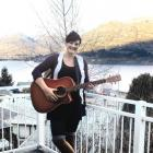 Katie McNeill on a high after winning Queenstown's singers and songwriters competition, Songstars...