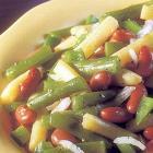KFC bean salad. Photo supplied.
