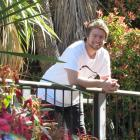 Kidney donor Richie Johnston (29) of Wanaka, reflects on his recent operation to provide his...